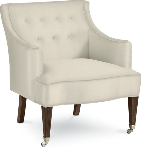 Drexel Heritage - Jocelyn Chair - D20008-CH