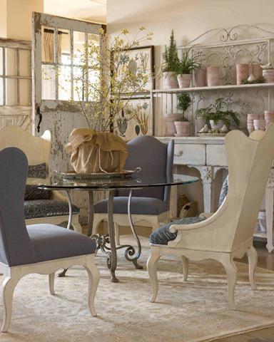 Drexel Heritage - Clint Chair - D20068-CH
