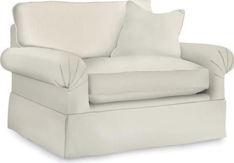 Drexel Heritage - Natalie Sleeper Chair - D69-CHSL