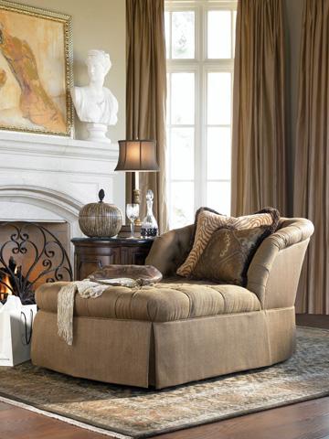 Drexel Heritage - Antonello Chaise Lounge - D932-CL