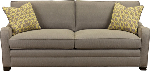 Drexel Heritage - Knights Sofa - D99-S