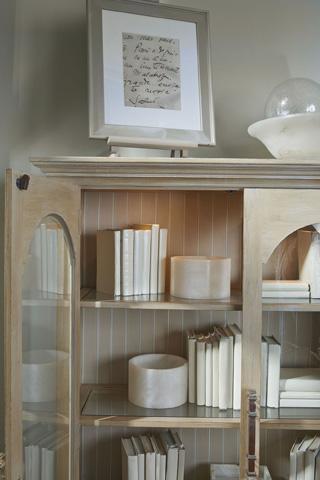 Drexel Heritage - Plaudits Display Cabinet - 175-550