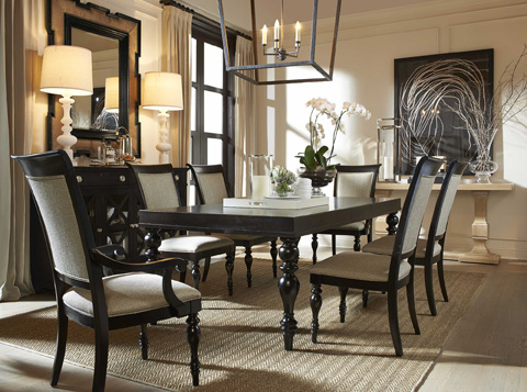 Drexel Heritage - Tribute Arm Chair - 175-750