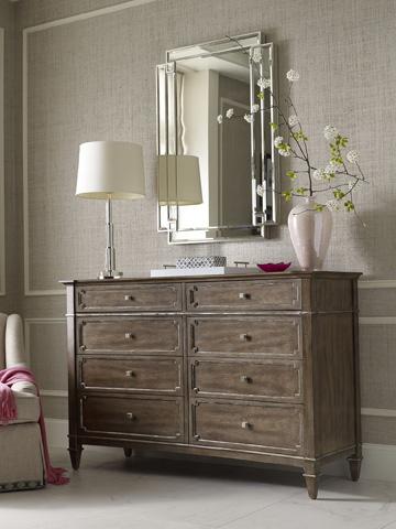Drexel Heritage - Valmoral Mirror - 226-400