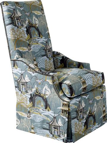 Drexel Heritage - Roxella Chair - D20168-CH