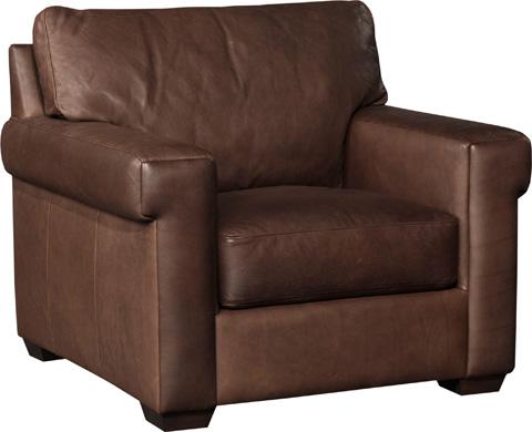 Drexel Heritage - Graham Chair - LP8117-CH