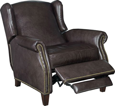 Drexel Heritage - Wilson Recliner - LP8143-RE