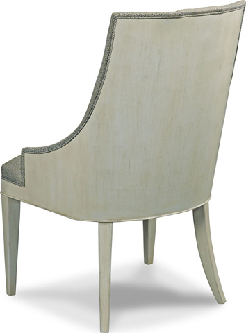 Drexel Heritage - Classically Appointed Dining Chair - 550-751
