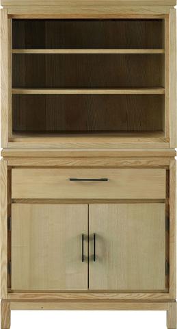 Drexel Heritage - Open Hutch Cabinet - 926-457