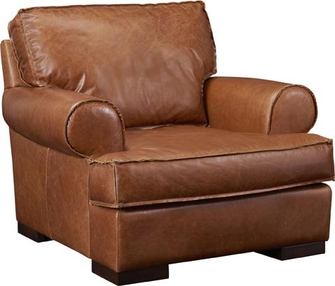 Drexel Heritage - Warlick Chair - LP8149-CH