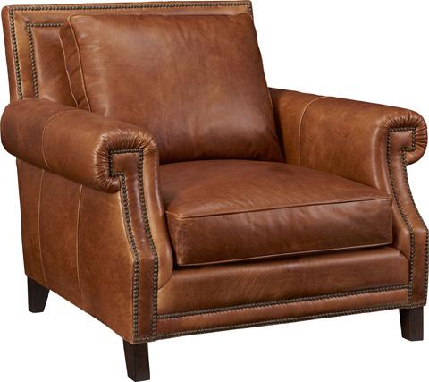 Drexel Heritage - Monroe Chair - LP8153-CH