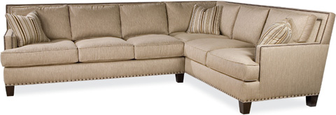 Drexel Heritage - Breland Sectional - D928 SECT
