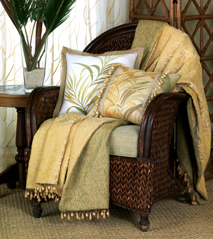 Eastern Accents - Antigua Bedset - BDQ-173