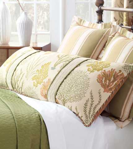 Eastern Accents - Caicos Bedset - BDQ-270