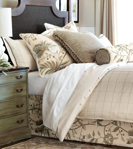Eastern Accents - Gallagher Bedset - BDQ-277