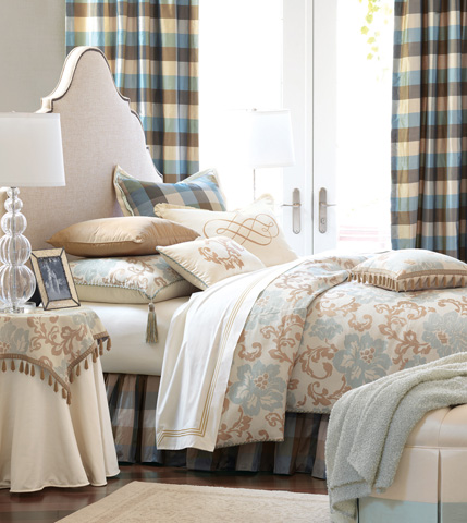 Eastern Accents - Kinsey Bedset - BDQ-300