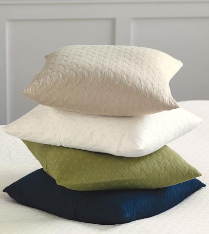 Eastern Accents - Briseyda Sand Decorative Pillow - DPA-266