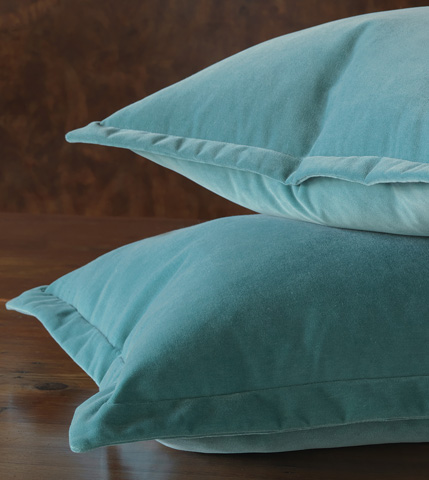 Eastern Accents - Jackson Ocean Decorative Pillow - DPA-284