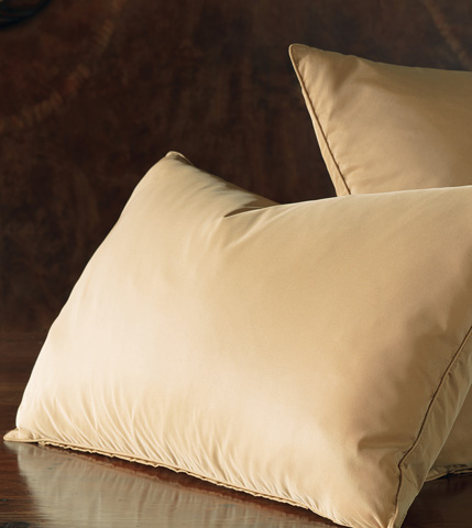 Eastern Accents - Freda Gold Decorative Pillow - DPA-290