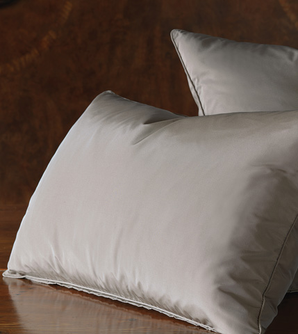 Eastern Accents - Freda Steel Decorative Pillow - DPA-291