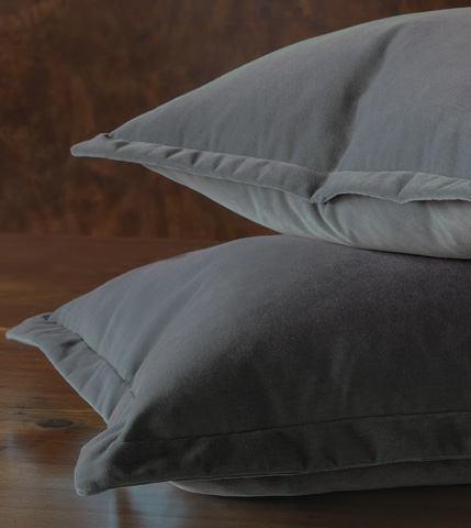 Eastern Accents - Jackson Charcoal Decorative Pillow - DPB-287