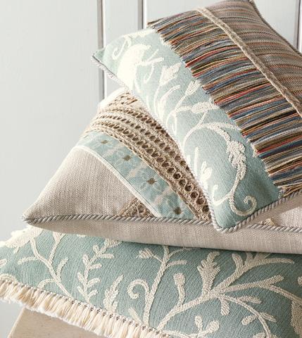 Eastern Accents - Lambert Kilim Envelope Pillow - AVI-06