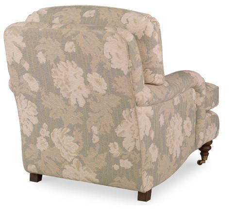 EJ Victor - Berber Kammlah Skylark Chair - 4025-33