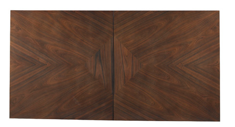 EJ Victor - Allison Paladino Rectangular Dining Table - 5003-20-522