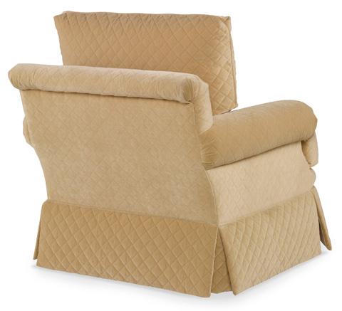 EJ Victor - Tuxedo Park Chair - 565-38