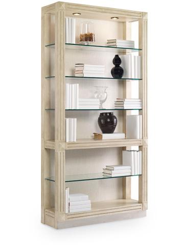 EJ Victor - Jack Fhillips Reed Bookcase - 6000-49-584