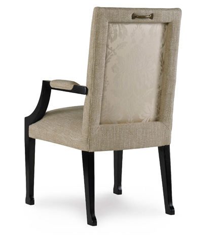 EJ Victor - Jack Fhillips Robert Arm Chair - 6002-27