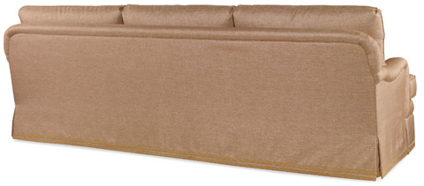 EJ Victor - Exeter Sofa with Skirt - 602-110D