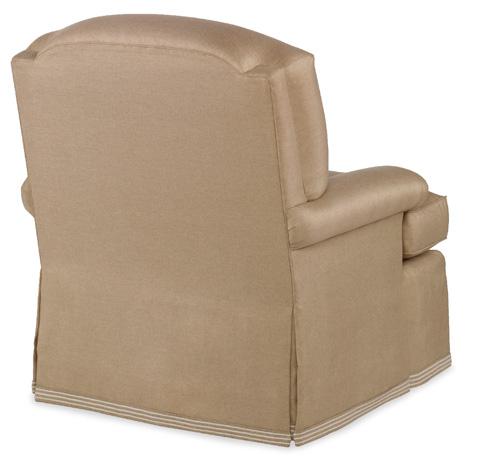 EJ Victor - Jack Fhillips Jackson Chair - 6021-32