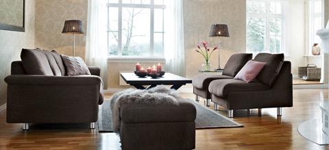Ekornes - Stressless Chaise Lounge - 1271200
