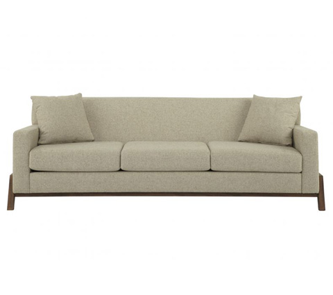 Elite Leather Company - Hudson Sofa - 24019-80
