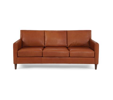 Elite Leather Company - Aero Four Seat Sofa - 27028-88