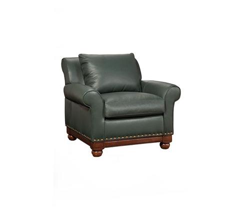 Elite Leather Company - Echo Park Chair - 28029-28