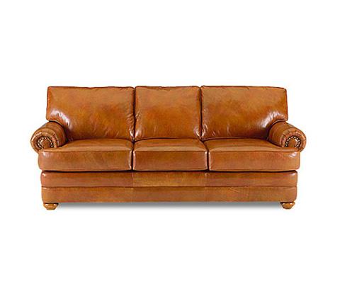 Elite Leather Company - Lenoir Sleeper Sofa - 29074B-72