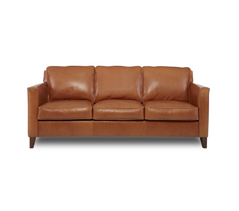 Elite Leather Company - Gramercy Park Sofa - 28031-72