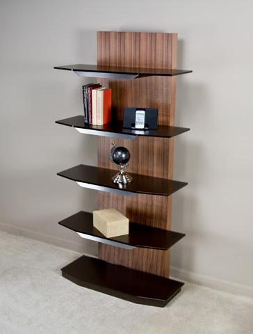 Elite Modern - Haven Bookshelf - 1012