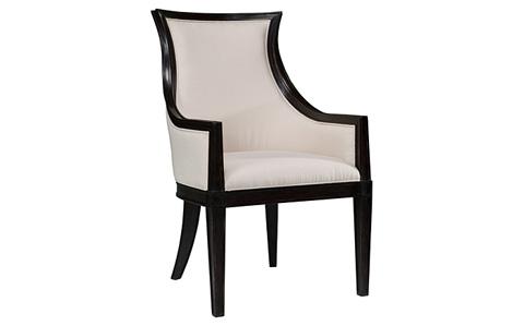 Encore - Parisian Dining Arm Chair - 61-117