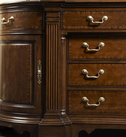 Fine Furniture Design - Kennett Square Credenza - 1020-850