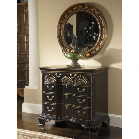 Fine Furniture Design - Franklin Goddard Chest - 1024-140