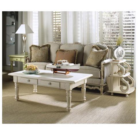 Fine Furniture Design - Magazine Storage Table - 1051-970