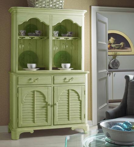 Fine Furniture Design - China Buffet - 1052-831