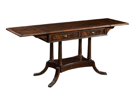 Fine Furniture Design - Console - 1110-942