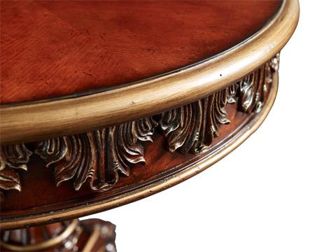 Fine Furniture Design - End Table - 1160-977