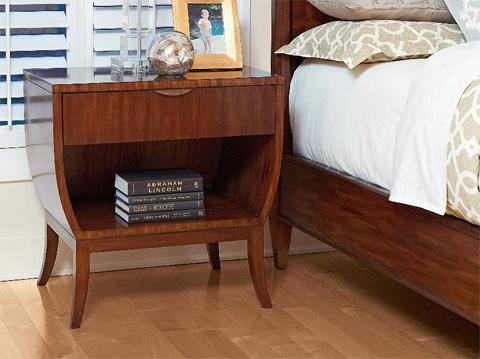 Fine Furniture Design - Nightstand - 1360-100