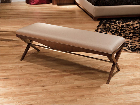 Fine Furniture Design - Bed Bench - 1360-500