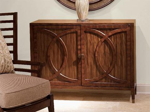Fine Furniture Design - Hall Chest - 1360-992